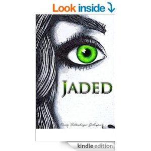 a jaded cover