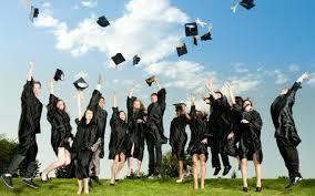 a graduation