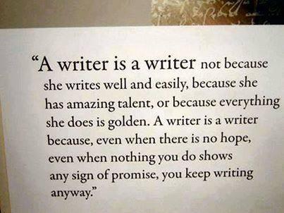 a writer-meme