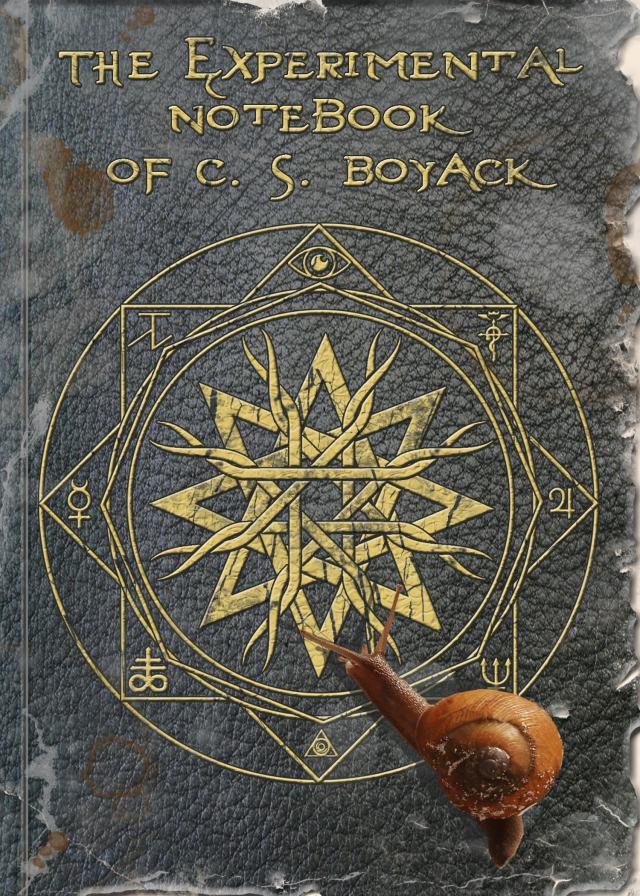 Craigs book