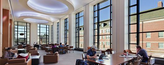 OSU-Student-Union