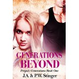 j.a. stinger generations beyond cover