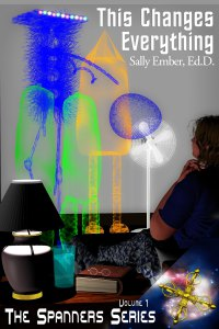 Sally E book 1