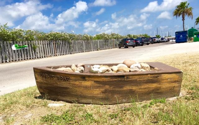 Farley Boat