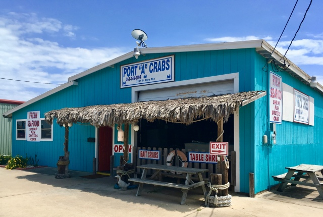 Port Aransas Treats