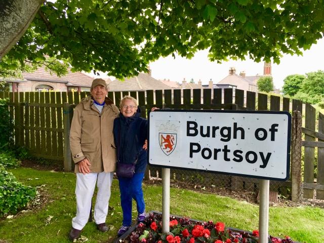 Portsoy