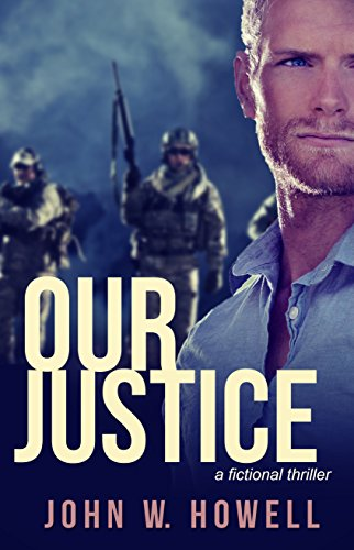 BOOK REVIEW COVER OUR JUSTICE BY JOHN W HOWELL