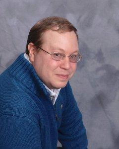 Charles Yallowitz