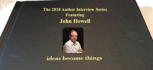 John Howell - Interview Header