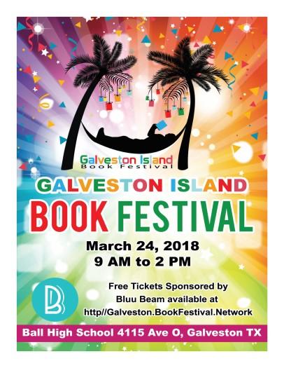 Galveston Book Festival