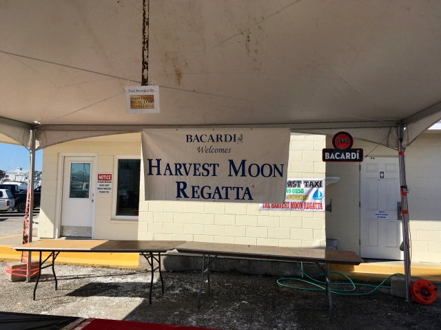 harvest moon regatta