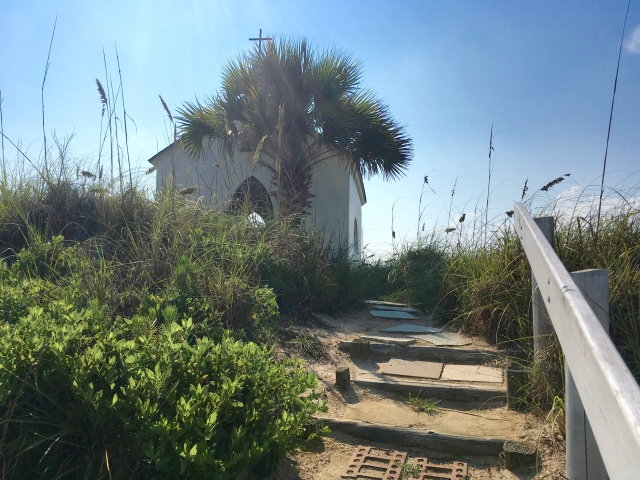 Chapel in the Dunes