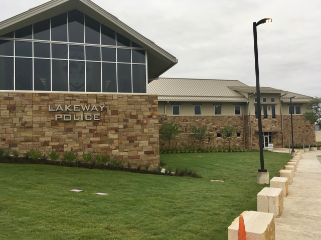 Lakeway Police