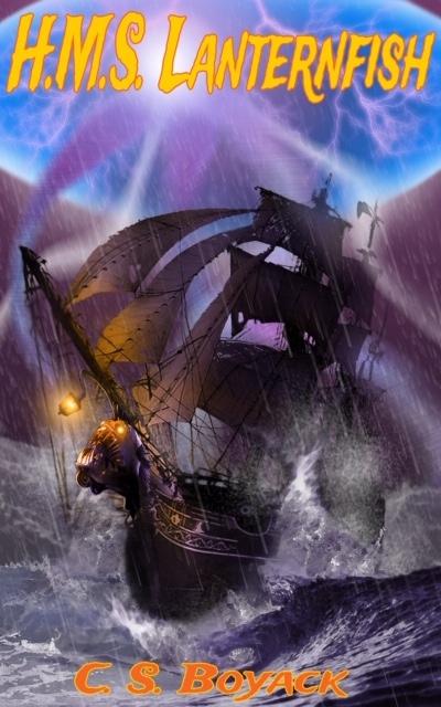 HMS Lanternfish