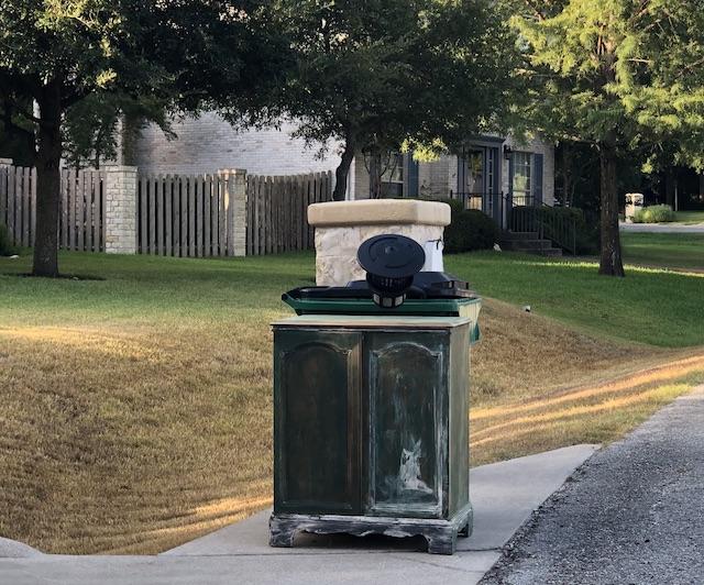 Views of the Neighborhood