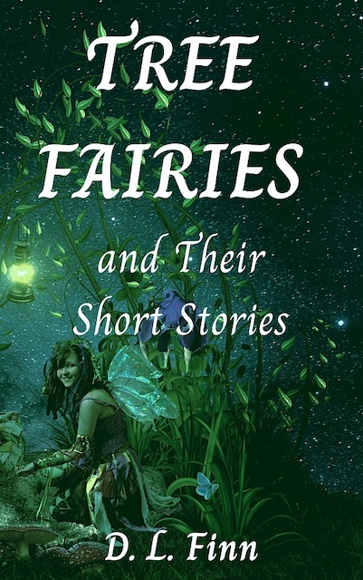Cover of Tree Faries